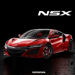 honda-nsx-nuova